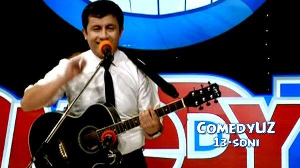 ComedyUZ 13-soni