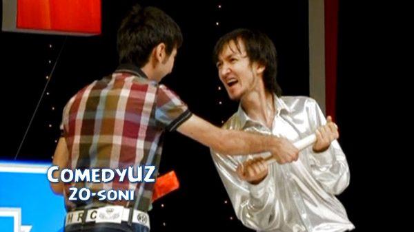 ComedyUZ 20-soni