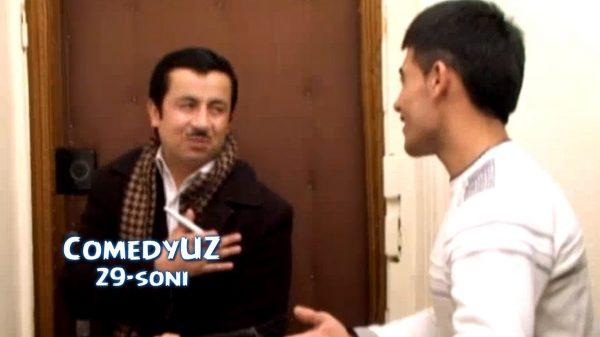 ComedyUZ 29-soni