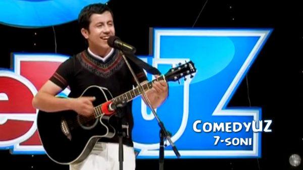 ComedyUZ 7-soni