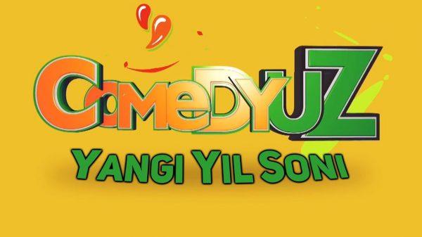 ComedyUZ - Yangi yil soni 2016