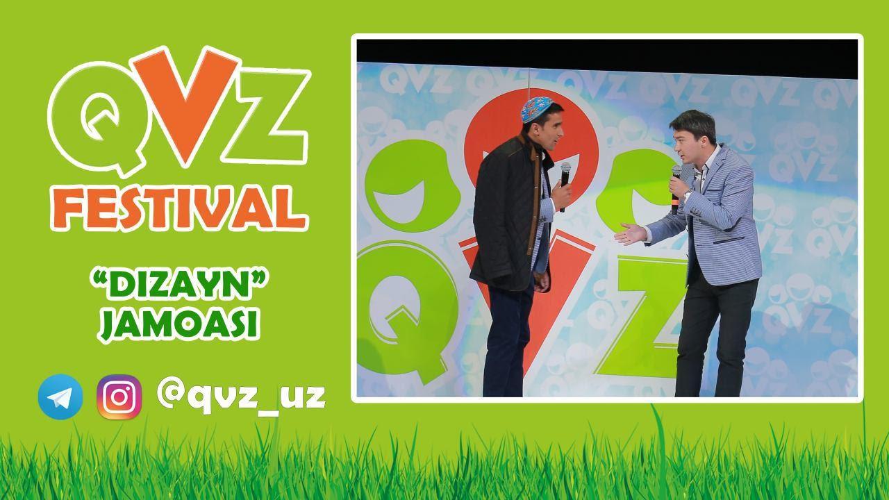 QVZ 2016 - Dizayn jamoasi