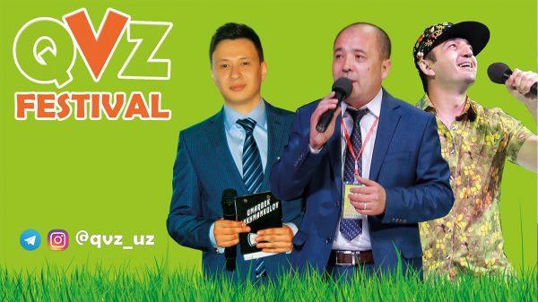 QVZ-2016 FESTIVAL