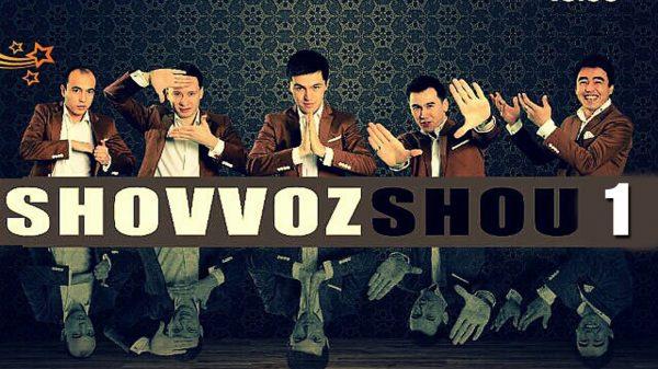 SHOVVOZ SHOU 1