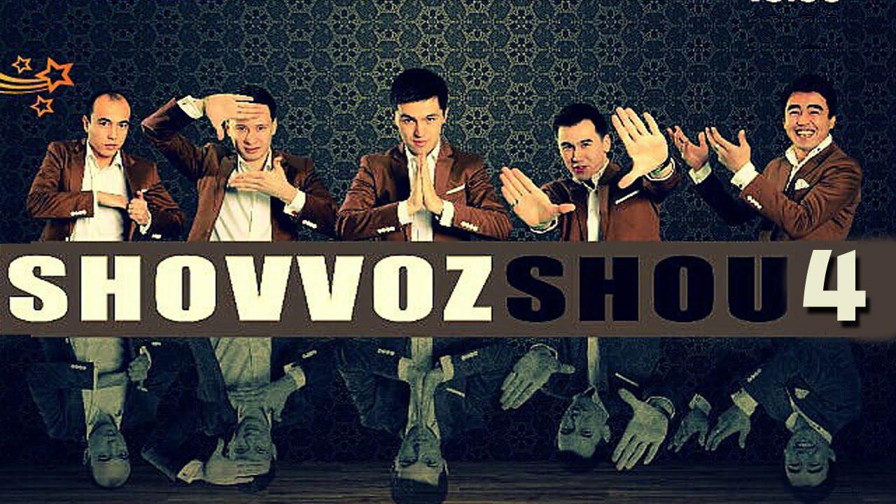 SHOVVOZ SHOU 4