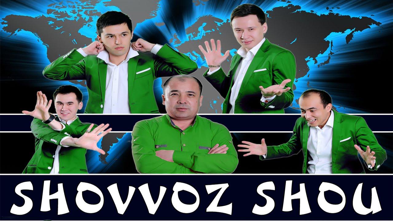 SHOVVOZ SHOU 5