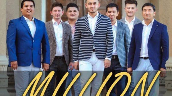 Million jamoasi 2016 yil konsert dasturi