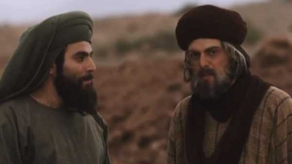 """""""Umar"""" (yoxud «Sahobalar rolini ijro etib bo'lmaydimi?»)"""