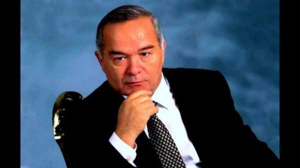 Islom Karimovga oid 53 yillik surat taqdim etildi (+Foto)