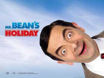 Kuningizni Mr.Bean bilan xursandchilikda boshlang (video)