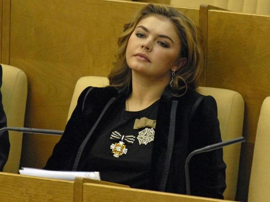 Alina Kabayeva tug'ilajak qiz farzandi nimalar bilan shug'ullanishi haqida so'zlab berdi