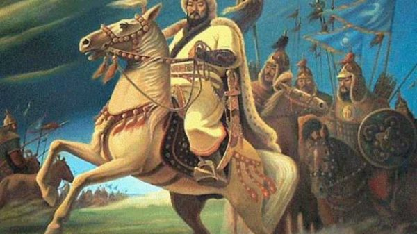 Чингизхон ҳақида 15 махфий факт