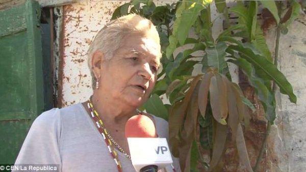 Meksikalik ayol 70 yoshida homilador bo'ldi