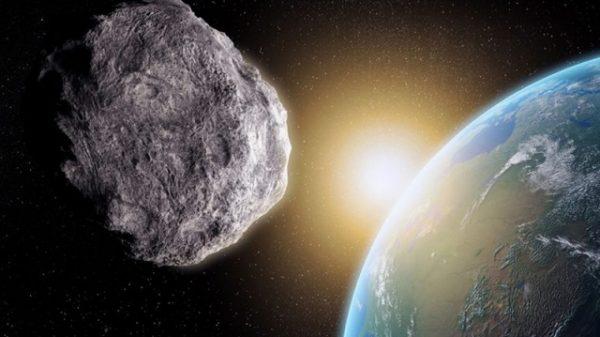 Ulkan asteroid maksimal darajada Yerga yaqinlashadi