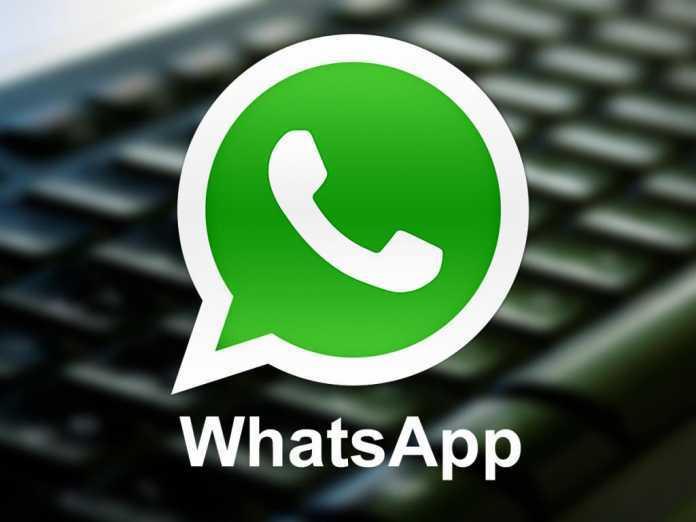 «WhatsApp» messenjerida smartfonni ishlashdan to'xtatuvchi, aniqrog'i, qotirib qo'yuvchi SMS xabar paydo bo'ldi…
