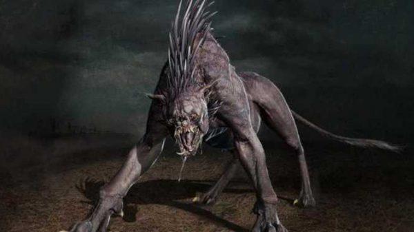 Afsonaviy jonivor, hayvonlar vampiri Chupakabra endi odam qonini ichishga bel boylabdi…