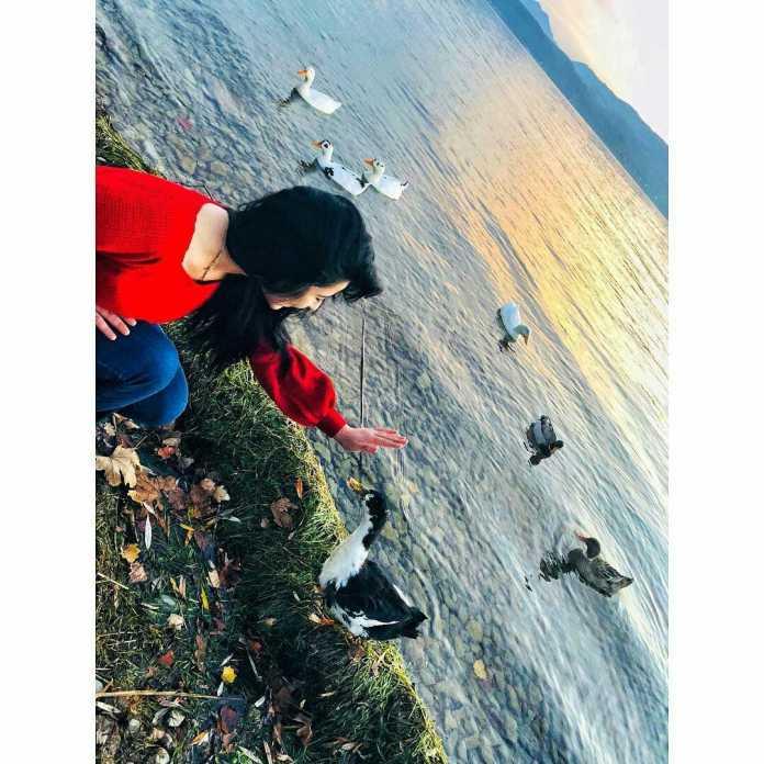 Fotogalereya: O'zbek shou-biznes vakillari sayohatda. Ular o'zlarini juda sevishadi!