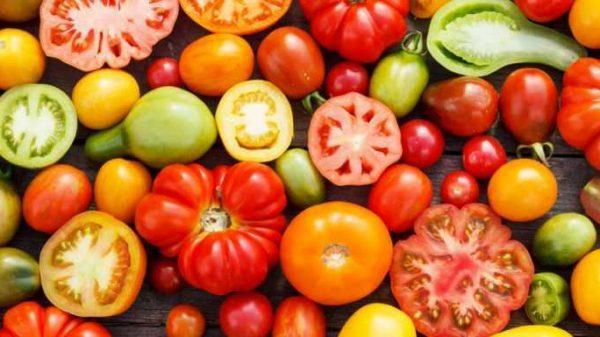 Hayrat: Pomidor tamaki chekishni tashlashda yordam beradi