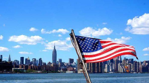 Nega hamma Amerikaga uchadi?