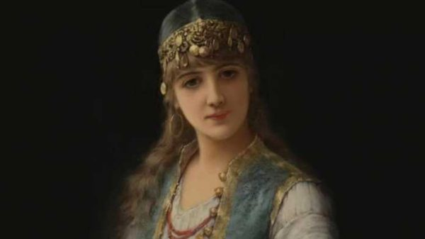 «Usmoniy turklar imperiyasi tarixi» turkumidan: «AQLAN ZAIF PODShOHNING VOLIDASI»