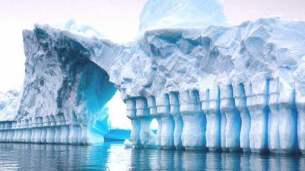 Antarktidada ko'p asrlar oldin yasalgan g'alatomuz va sirli uskuna topildi…