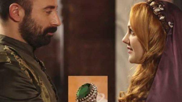 «Usmoniylar imperiyasi tarixi» turkumidan: «Sulton Sulaymon kanizaklarning ko'ngliga qanday yo'l topgan?..»