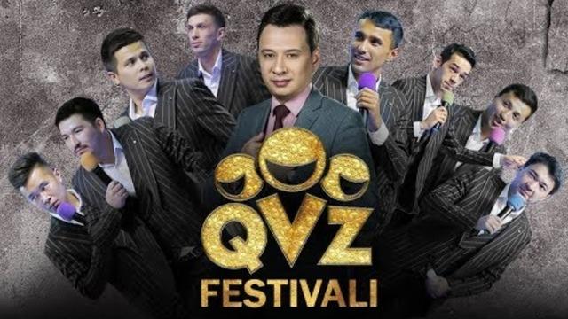 QVZ FESTIVALI (2018)