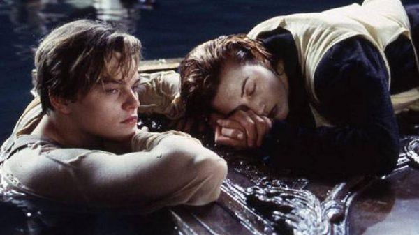 """""""Titanik""""dagi Jek nega tirik qolmagan?"""