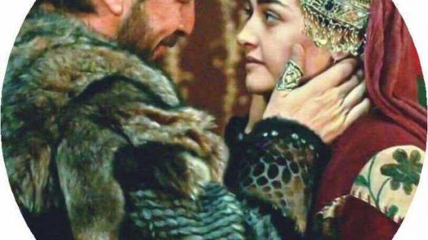 USMONIY TURKLAR SULOLASINING PAYDO BO'LIShI… (yoxud Ertug'rul tarixiga bir nazar. 1- qism)