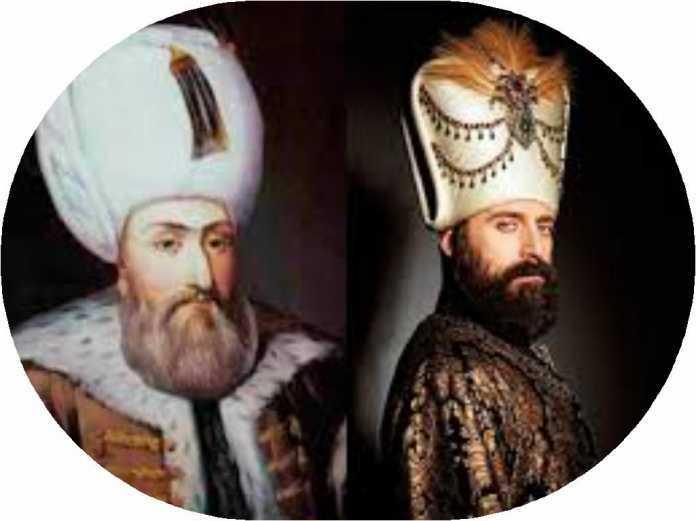 «Usmoniylar imperiyasi tarixi» turkumidan: «Sulton Sulaymon qonunbuzar erkaklarni qanday jazolagan?..»