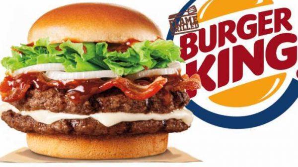 """""""Burger King"""" uyatchanlar uchun yangi restoran ochdi"""