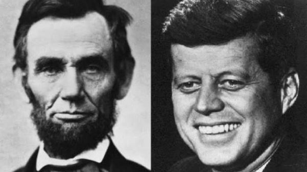 Prezidentlar Avraam Linkoln hamda Jon Kennedi – ularni nima bog'lab turadi?
