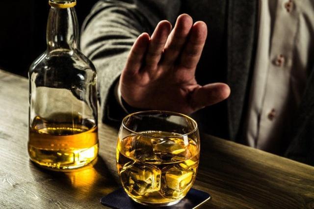 Alkogolning har qanday miqdori insultga olib keladi!