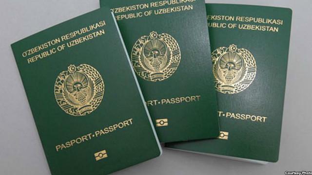 Hozirda 35 mingga yaqin fuqaroning biometrik pasporti yo'q! 1