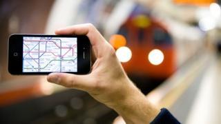 Metrodagi Wi-Fi tarmoqlari yangi imkoniyatlar bilan ishga tushirildi