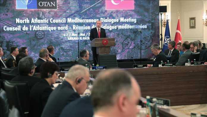 Turkiya NATO tarkibidan chiqariladimi?