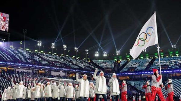 Olimpiada tarixidan qiziqarli faktlar
