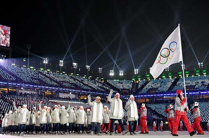 Olimpiada tarixidan qiziqarli faktlar 1