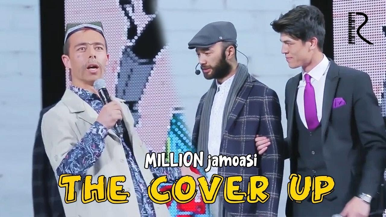 Million jamoasi - The cover up