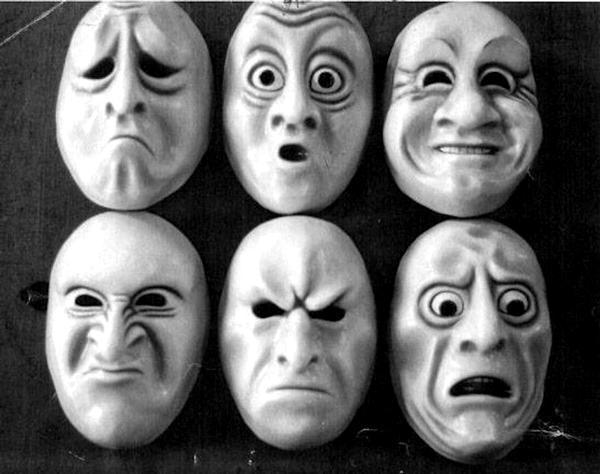 Ruhiyat: Barchaga yaxshi ko'rinishni istovchilardan qo'rqing