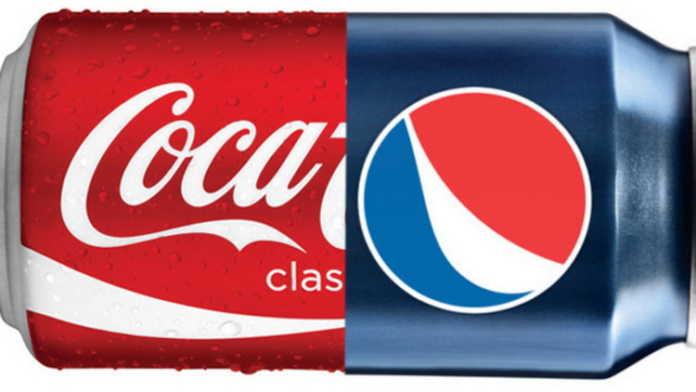 Pepsimi yoki Koka-kola? Ularning farqi nimada?