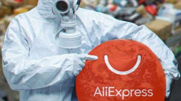 Koronavirus vahimasi: AliExpress'dan keladigan tovarlar qanchalik xavfli?