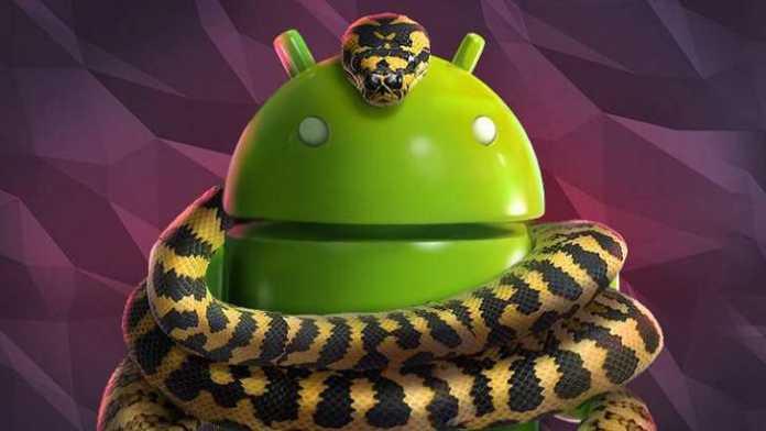 O'chirib bo'lmaydigan virus Android smartfonlarining chorak qismiga tahdid solmoqda