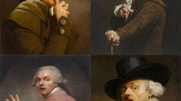 XVIII asrda selfi tushgan musavvir kim edi?