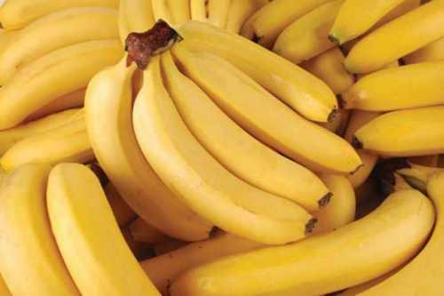 O'ta xavfli: banan bilan nimani yeb bo'lmaydi?