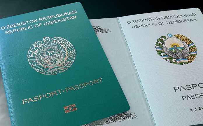 Pasport raqami orqali taqdirni bilish mumkinmi?