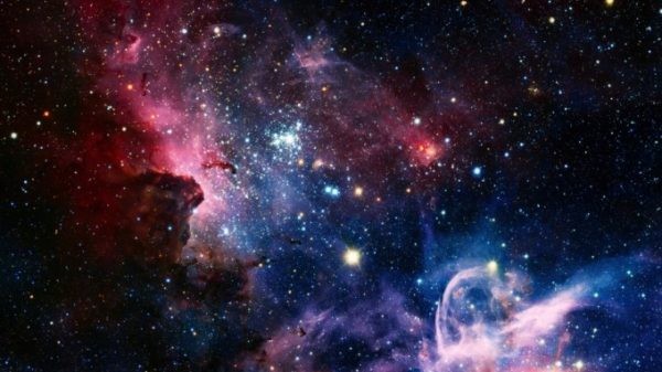 Olimlar koinotda yangi yulduzlar turkumini aniqladi
