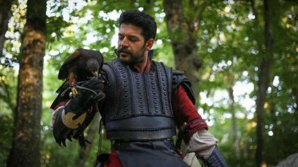 Emre Kiviljim:  Turkiyada sur'atga olinayotgan «Jaloliddin Manguberdi» seriali bosh qahramoni!