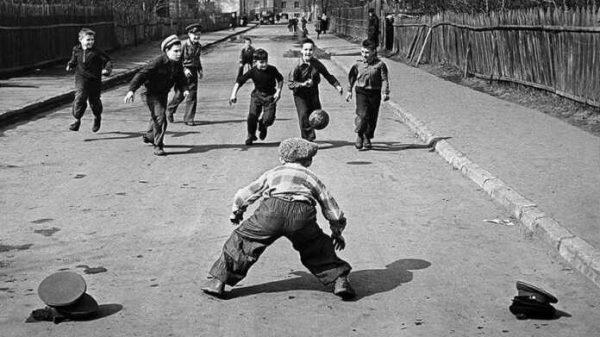 Ko'cha futbolining oltin qoidalari
