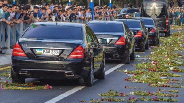Islom Karimovning 17 yillik haydovchisi sobiq prezidentdan nimalarni o'rganganligini aytdi